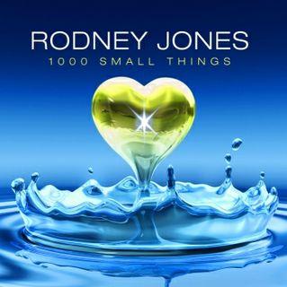Rodney Jones cover