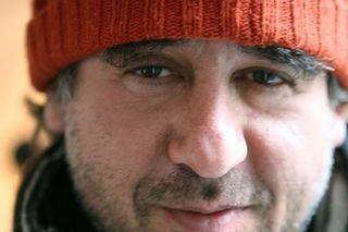Tim-Berne--red-hat-