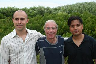 Irabagon Trio
