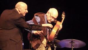 Jim Hall Joey Baron