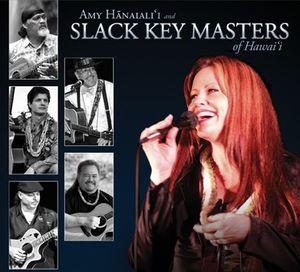 Slack Key Masters