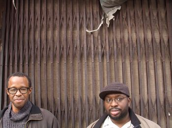 Matthew Shipp Darius Jones